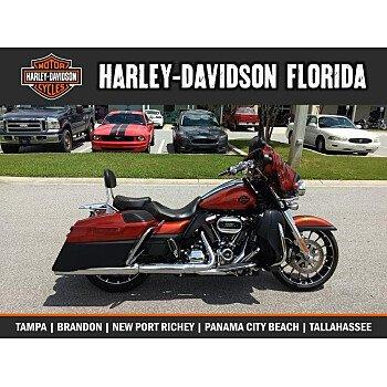 2018 Harley-Davidson CVO Street Glide for sale 200789411