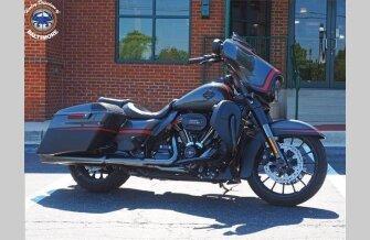 2018 Harley-Davidson CVO Street Glide for sale 200797152