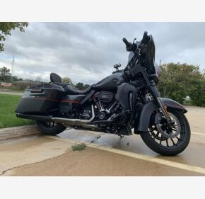 2018 Harley-Davidson CVO Street Glide for sale 200812890