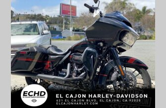 2018 Harley-Davidson CVO for sale 200901510