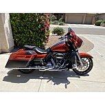 2018 Harley-Davidson CVO Street Glide for sale 200918135