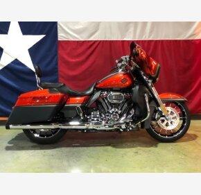 2018 Harley-Davidson CVO Street Glide for sale 200935215