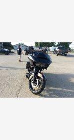 2018 Harley-Davidson CVO Road Glide for sale 200938185