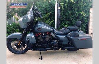 2018 Harley-Davidson CVO Street Glide for sale 200947136