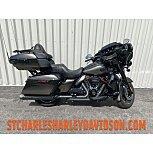 2018 Harley-Davidson CVO for sale 200952385