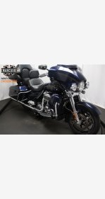 2018 Harley-Davidson CVO 115th Anniversary Limited for sale 200959815