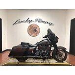 2018 Harley-Davidson CVO for sale 201034887