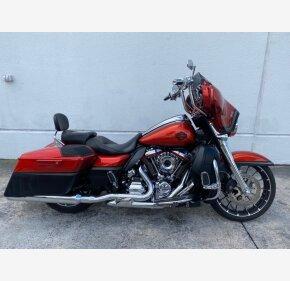 2018 Harley-Davidson CVO Street Glide for sale 201044412