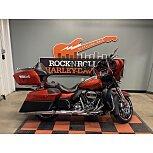 2018 Harley-Davidson CVO Street Glide for sale 201054601