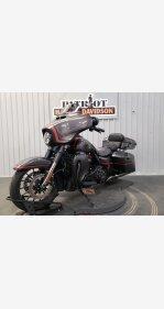 2018 Harley-Davidson CVO Street Glide for sale 201064710