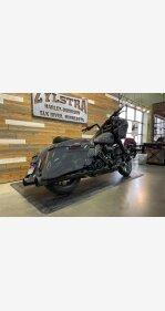 2018 Harley-Davidson CVO Road Glide for sale 201070538