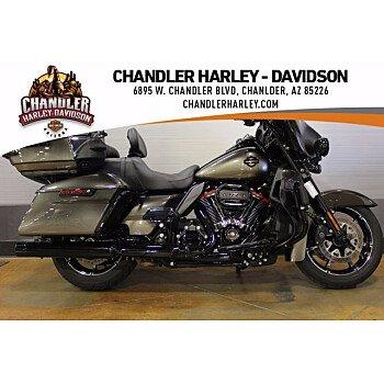2018 Harley-Davidson CVO Limited for sale 201101814