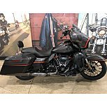2018 Harley-Davidson CVO Street Glide for sale 201158655