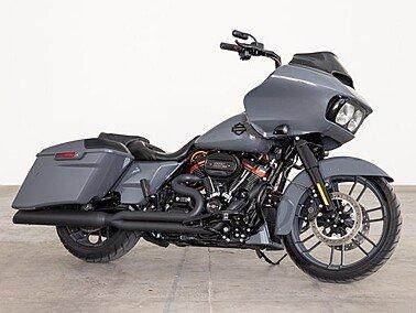 2018 Harley-Davidson CVO for sale 201167102