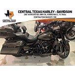 2018 Harley-Davidson CVO Limited for sale 201180102