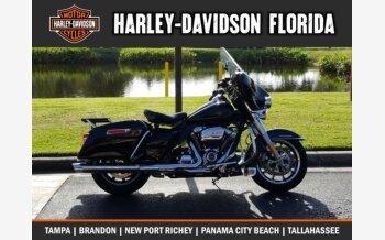 2018 Harley-Davidson Police Electra Glide for sale 200620115