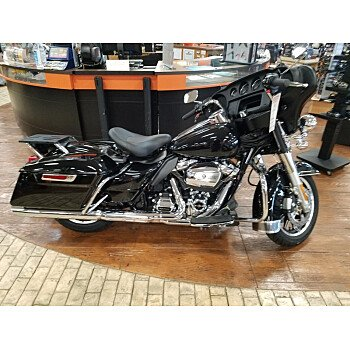 2018 Harley-Davidson Police for sale 200507678