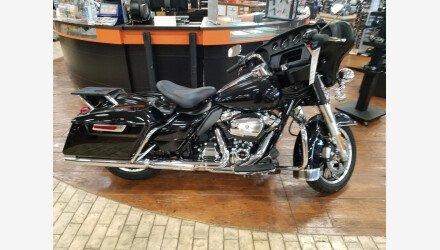 2018 Harley-Davidson Police for sale 200507678