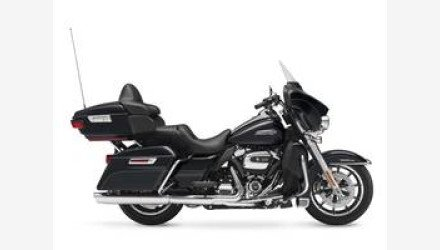 2018 Harley-Davidson Police Electra Glide for sale 200691930