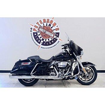 2018 Harley-Davidson Police Electra Glide for sale 200868076
