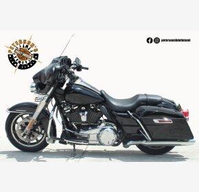 2018 Harley-Davidson Police Electra Glide for sale 200921268