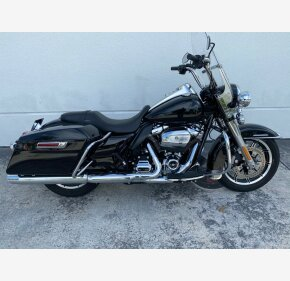 2018 Harley-Davidson Police Road King for sale 200951613