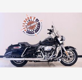 2018 Harley-Davidson Police Road King for sale 200974585