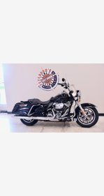 2018 Harley-Davidson Police Road King for sale 200974967