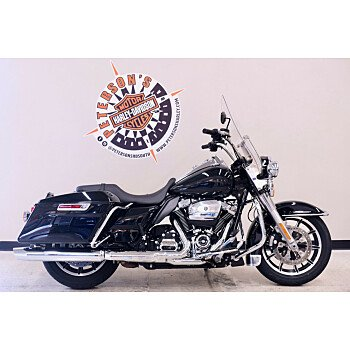 2018 Harley-Davidson Police Road King for sale 200974967