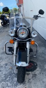 2018 Harley-Davidson Police Road King for sale 200976228