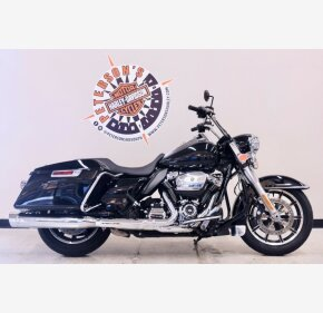 2018 Harley-Davidson Police Road King for sale 200976468