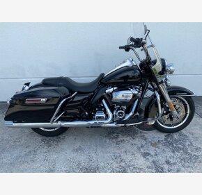 2018 Harley-Davidson Police Road King for sale 201007946