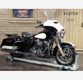 2018 Harley-Davidson Police Electra Glide for sale 201048194