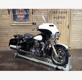 2018 Harley-Davidson Police Electra Glide for sale 201048196