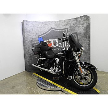 2018 Harley-Davidson Shrine Ultra Limited Special Edition for sale 200614824