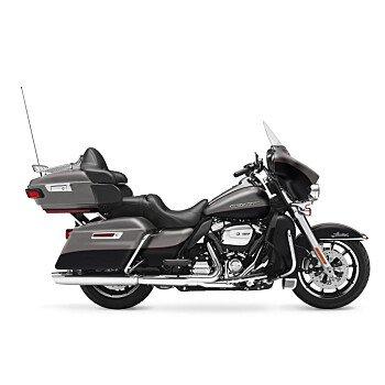 2018 Harley-Davidson Shrine Ultra Limited Special Edition for sale 201093851