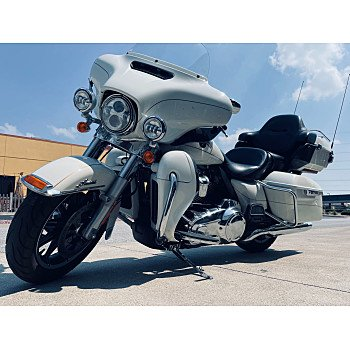 2018 Harley-Davidson Shrine Ultra Limited Special Edition for sale 201156905