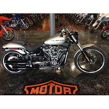 2018 Harley-Davidson Softail for sale 200488828