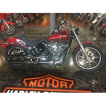 2018 Harley-Davidson Softail for sale 200488830