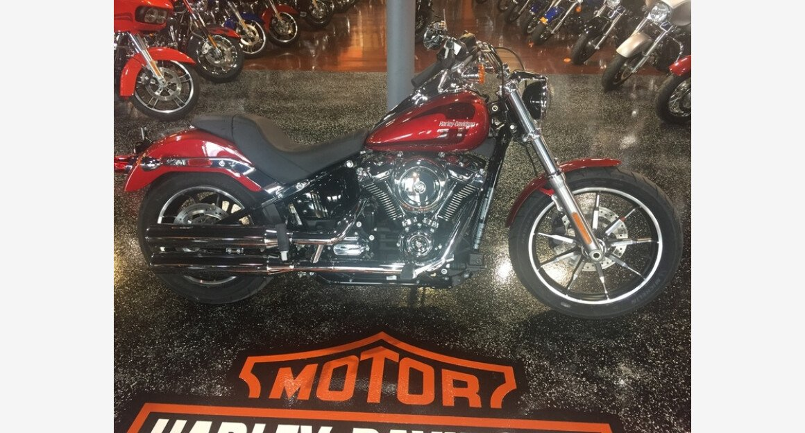 2018 Harley-Davidson Softail for sale 200488830