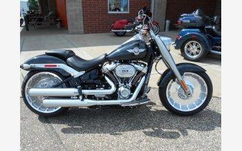 2018 Harley-Davidson Softail for sale 200489332
