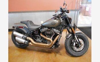 2018 Harley-Davidson Softail for sale 200489336