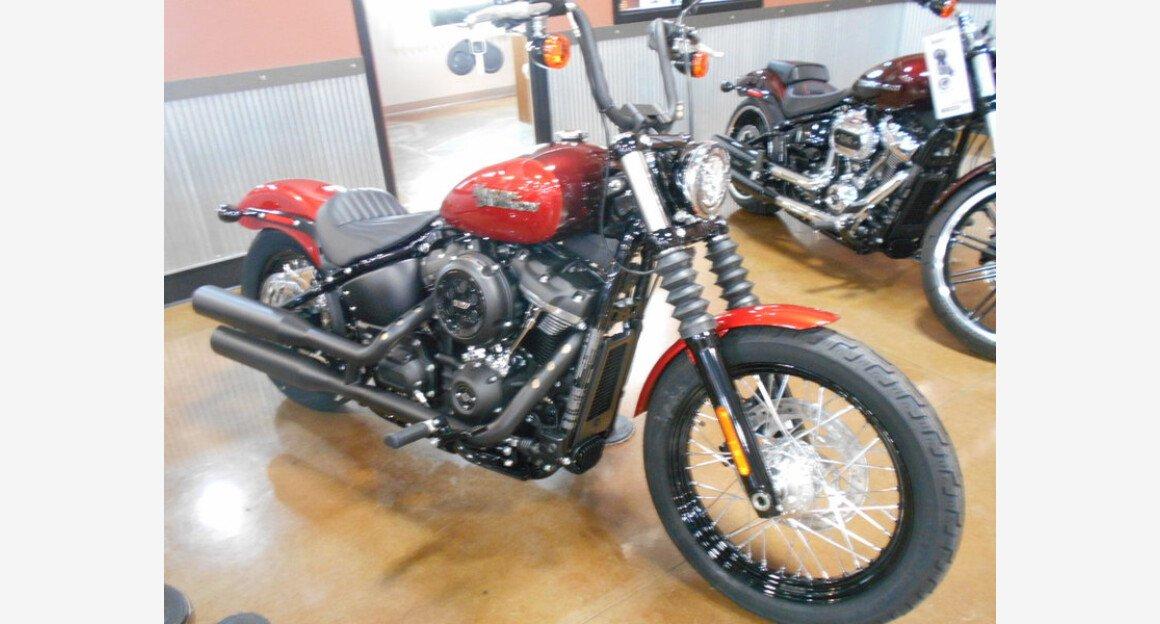 2018 Harley-Davidson Softail for sale 200494475