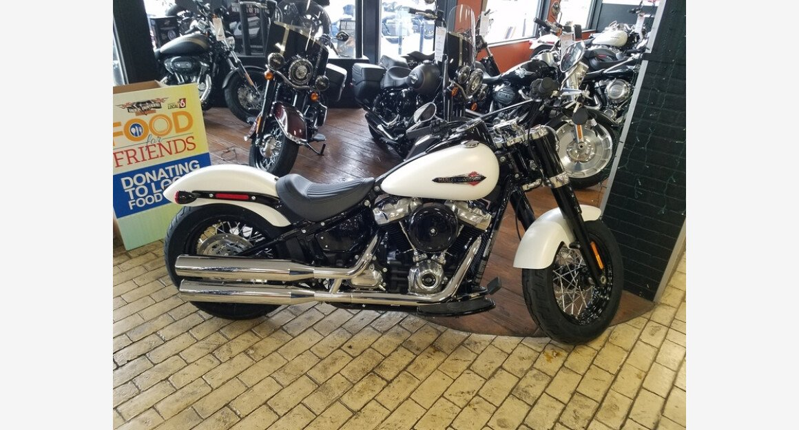 2018 Harley-Davidson Softail for sale 200513866