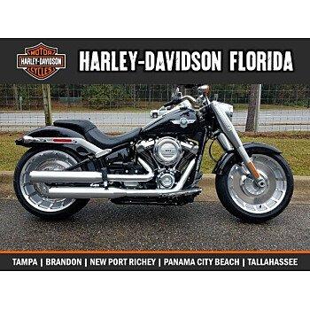 2018 Harley-Davidson Softail Fat Boy for sale 200521648