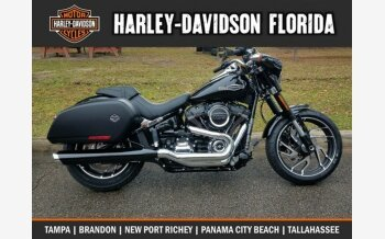 2018 Harley-Davidson Softail for sale 200522721