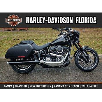 2018 Harley-Davidson Softail for sale 200522721