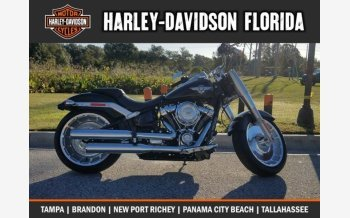 2018 Harley-Davidson Softail for sale 200523470