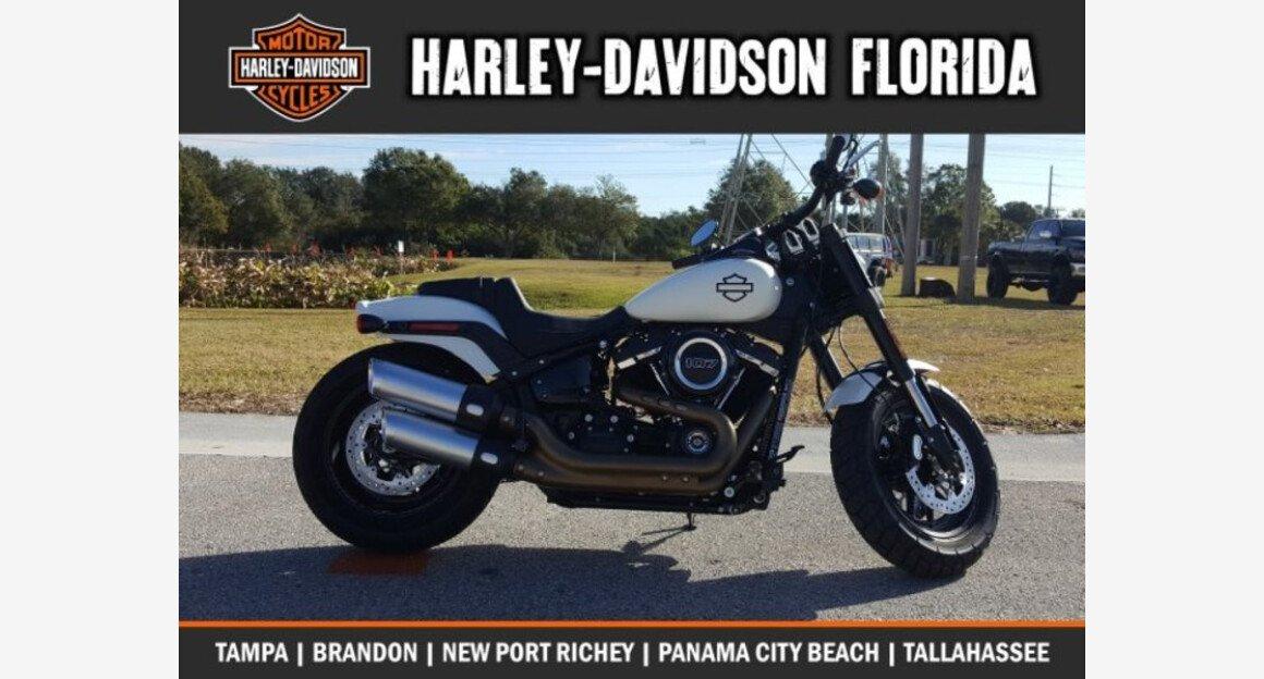 2018 Harley-Davidson Softail for sale 200523482