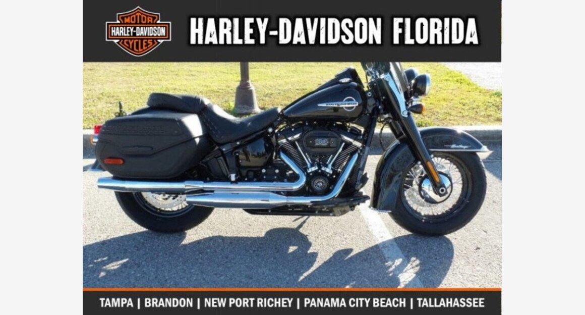 2018 Harley-Davidson Softail for sale 200523511